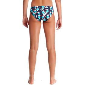 Funkita Sports Brief bikini Dames bont